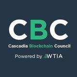 Cascadia Blockchain logo