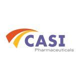 CASI Pharmaceuticals Inc logo