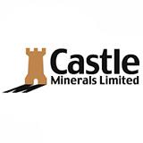 Castle Minerals logo