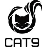 CAT9 Inc logo