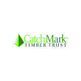 CatchMark Timber Trust Inc logo