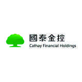Cathay Financial Holding Co logo