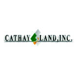 Cathay Real Estate Development Co logo