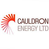 Cauldron Energy logo