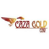 Caza Gold logo