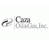 Caza Oil & Gas Inc logo