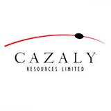 Cazaly Resources logo