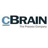 Cbrain A/S logo