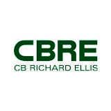CBRE Inc logo