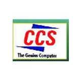 CCS Infotech logo