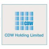 CDW Holding logo