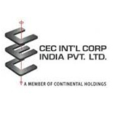 Cec International Holdings logo