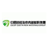 Cecep Costin New Materials logo