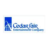 Cedar Fair LP logo