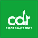 Cedar Realty Trust Inc logo