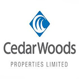Cedar Woods Properties logo