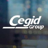 Cegid SA logo