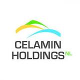 Celamin Holdings logo
