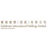 Celebrate International Holdings logo