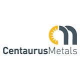 Centaurus Metals logo