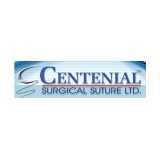 Centenial Surgical Suture logo