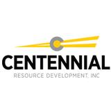 Centennial Resource Development Inc logo