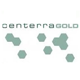 Centerra Gold Inc logo