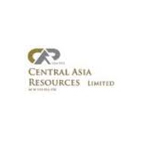 Central Asia Resources logo