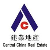 Central China Real Estate logo