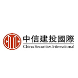 Central China Securities Co logo
