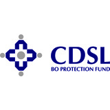 Central Depository Services (India) logo