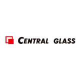 Central Glass Co logo