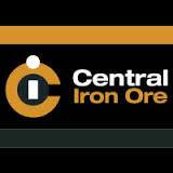 Central Iron Ore logo