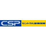 Central Security Patrols Co logo