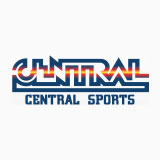 Central Sports Co logo