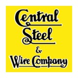 Central Steel & Wire Co logo