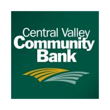 Central Valley Community Bancorp logo