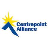 Centrepoint Alliance logo