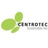 Centrotec SE logo
