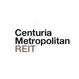 Centuria Metropolitan REIT logo