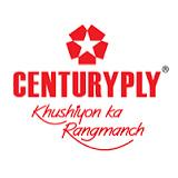 Century Plyboards (India) logo