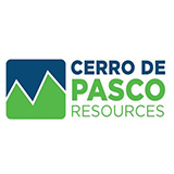 Cerro De Pasco Resources Inc logo