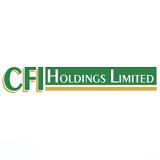 CFI Holding SA logo
