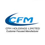 CFM Holdings logo