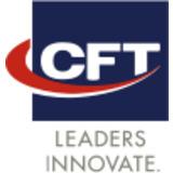 CFT SpA logo