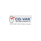 CG VAK Software And Exports logo