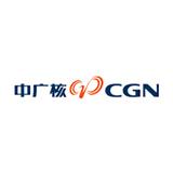 CGN Power Co logo