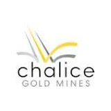 Chalice Gold Mines logo