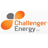 Challenger Exploration logo