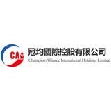 Champion Alliance International Holdings logo